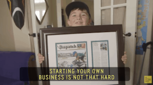 Starting Your Own Business Is Not Hard
